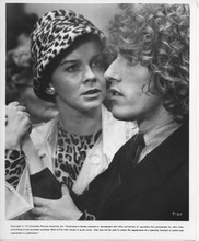 Tommy original 1975 8x10 photo Roger Daltrey Ann-Margret in scene