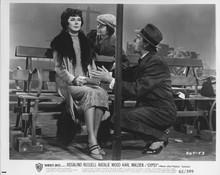 Gypsy original 8x10 photo 1962 Rosalind Russell Natalie Wood Karl Malden