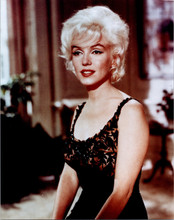 Marilyn Monroe Somethings Gotta Give vintage 8x10 photo from 1990's