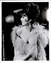 Gypsy 1962 Natalie Wood portrait original 8x10 real photograph