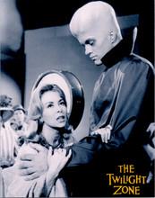The Twilight Zone Richard Kiel episode 8x10 photo from 1990's