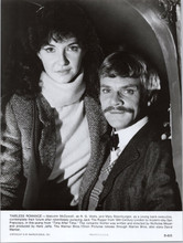 Time After Time original 8x10 photograph Malcolm McDowall Mary Steenburgen