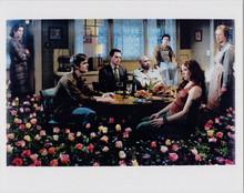 Six Feet Under 2001 8x10 photo Lauren Ambrose Michael C Hall & cast