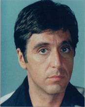 Al Pacino 8x10 studio portrait photo as Scarface