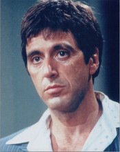Scarface 8x10 photo Al Pacino portrait as Tony Montana