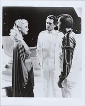 Buck Rogers in the 25th Century TV series 8x10 photo Gil Gerard Mark Goddard