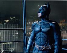 Christian Bale as Batman The Dark Knight Rises 2012 8x10 photo