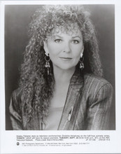 Shelley Fabares original 1990 8x10 photo Coach TV series portrait