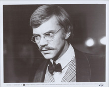 Time After Time original 1978 8x10 photo Malcolm McDowall close-up as Wells