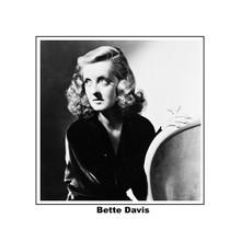 Bette Davis beautiful Hollywood studio portrait 8x10 photo