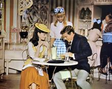 Richard Chamberlain in scene from 1960's movie 8x10 photo