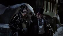 Catwoman 8x10 photo Michelle Pfeiffer Danny Devito