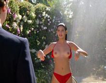 Phoebe Cates in red bikini Fast Times at Ridgemont High 8x10 photo