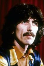 George Harrison The Beatles circa 1968 4x6 inch photo