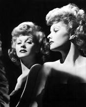 Lucille Ball beautiful 1940's studio glamour pose 8x10 Photo
