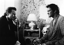 Pulp Fiction 5x7 inch photo Harvey Keitel Quentin Tarantino Bonnie Situation