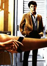 The Graduate classic poster art leg scene Dustin Hoffman 5x7 inch photograph