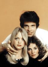 Shampoo 1974 movie cast Warren beatty Goldie Hawn Julie Christie 5x7 inch photo