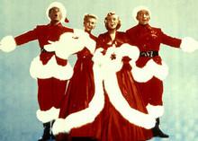 White Christmas Bing Crosby Danny Kaye Vera-Ellen Rosemary Clooney 5x7 photo