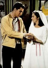 West Side Story Natalie Wood in wedding dress Richard Beymer 5x7 inch photo