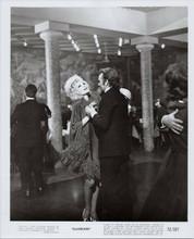 Bluebeard original 1972 8x10 photo Richard Burton dances with Virna Lisi