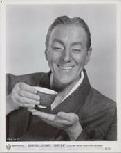 Alec Guinness original 1962 8x10 photo portrait A Majority of One