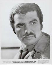 Burt Reynolds original 8x10 photo 1972 portrait Shamus movie