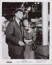 Bon Voyage original 1962 Disney 8x10 photo Fred MacMurray Jane Wyman