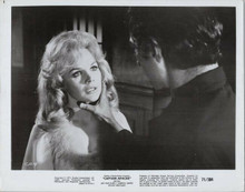 Captain Apache original 1971 8x10 photo Lee Van Cleef Carroll Baker