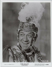 Carry on Cleo 1965 original 8x10 photo Sidney James portrait