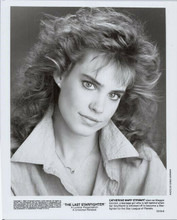 Catherine Mary Stewart 1984 original 8x10 photo portrait The Last Starfighter