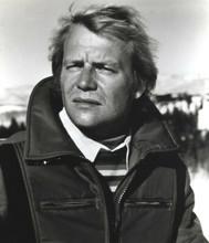 David Soul Starsky and Hutch portrait in zip jacket 8x10 photo