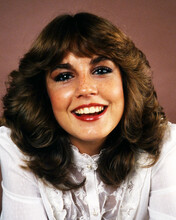 Dana Plato Diff'Rent Strokes Lovely Smiling Studio Portrait 8x10 Photo