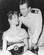 Doctor At Sea Brigitte Bardot 8x10 Photo