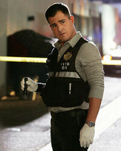 GEORGE EADS CSI: CRIME SCENE INVESTIGATION 8X10 PHOTO PORTRAIT