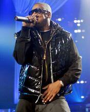 Jay-Z 8x10 Photo Concert