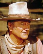 John Wayne classic western portrait El Dorado 8x10 photo