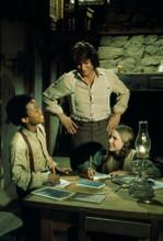 Little House on the Prairie Todd Bridges Melissa Gilbert Michael Landon 8x10