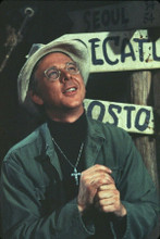 M.A.S.H William Christopher as Father Mulcahy 8x10 photo