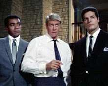 Mission Impossible Greg Morris Peter Graves Peter Lupus 8x10 photo