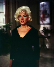 Marilyn Monroe rare scene from final uncompleted Something's Gotta Give 8x10