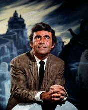 Rod Serling Twilight Zone and Night Gallery creator 8x10 photo