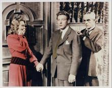The Secret Life of Walter Mitty Danny Kaye Boris Karloff Virginia Mayo 8x10