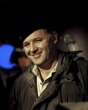 Rod Steiger smiling portrait movie unidentified 8x10 inch photo