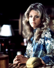 Lindsay Wagner as Jamie Sommers The Bionic Woman 8x10 inch photo