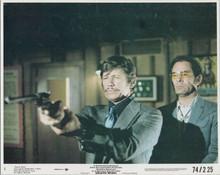 Death Wish 1974 8x10 lobby card Charles Bronson Stuart Margolin