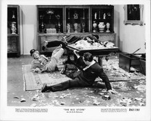 The Big Store re-release 1962 8x10 photo The Marx Brothers