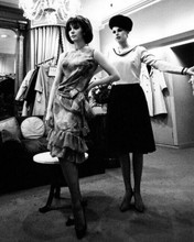 Natalie Wood full length in costume call on set 8x10 inch photo