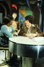 The Tomorrow People British TV 1974 8x12 photo Elizabeth Adare Nicholas Young