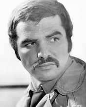 Burt Reynolds 1973 8x10 inch photo portrait Shamus movie